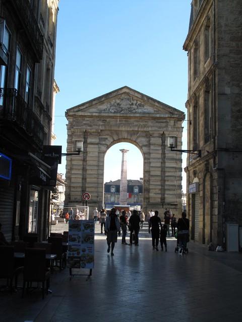 Place de la Victoire