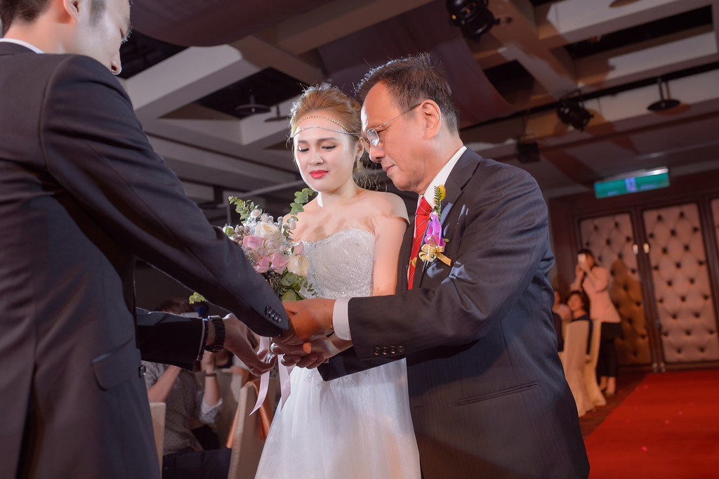 20151004京華城雅悅會館婚禮記錄 (514)