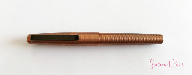 Review Tactile Turn Gist Fountain Pen @TactileTurn (3)