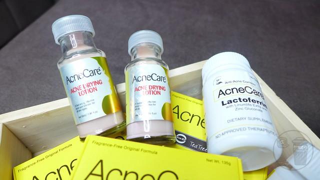 acne care review
