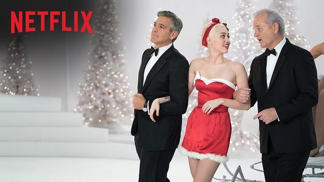 Netflixin joulusarja