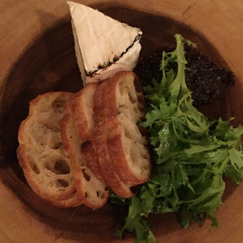 wolfs ridge cheese plate