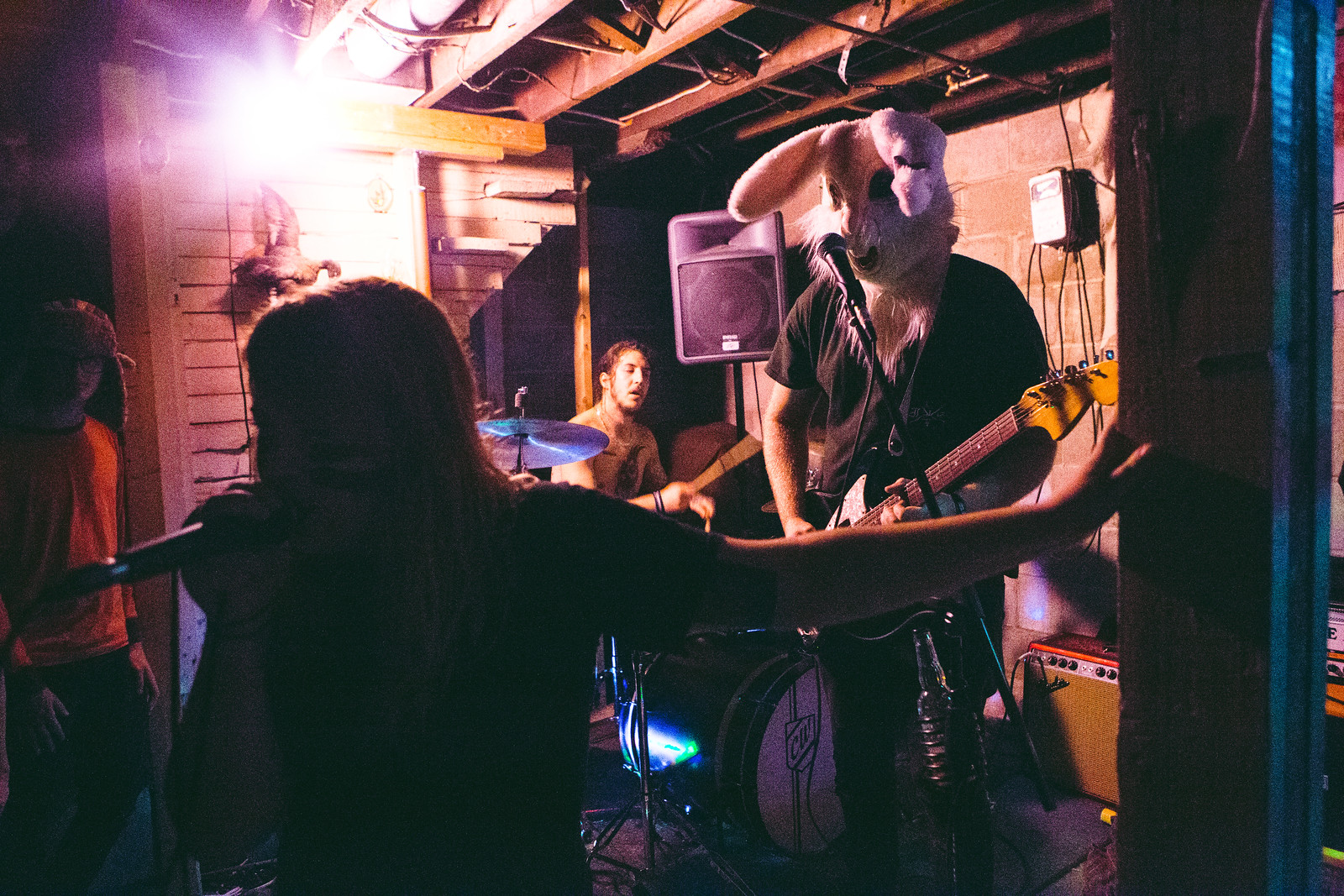 Better Friend | The Tree House | 11.20.15