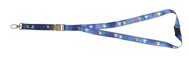 PlayStation Experience: Lanyard