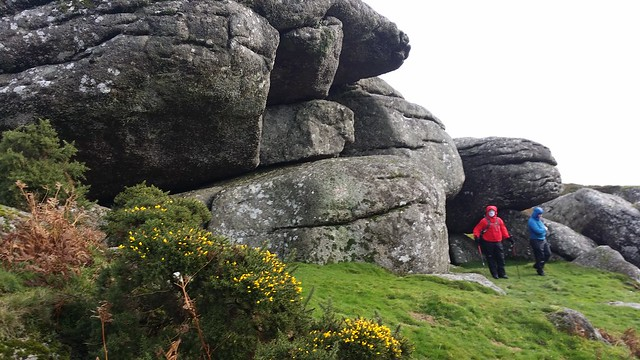 Leaning Rock Tor