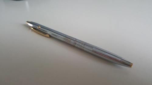 CH4-CES Commemorative Space Shuttle Pen