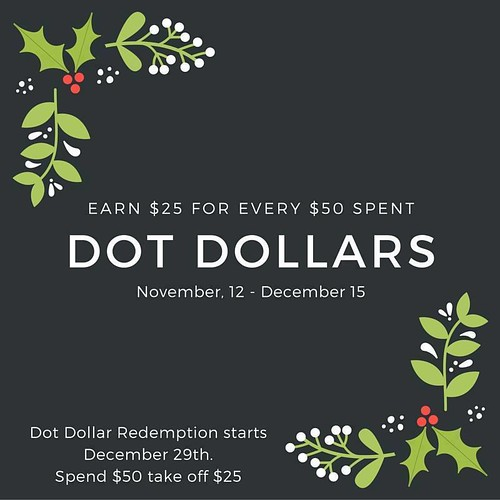 Stella & Dot - Dot Dollars