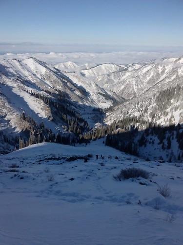 Hike along the gorge Gorelnik (39)