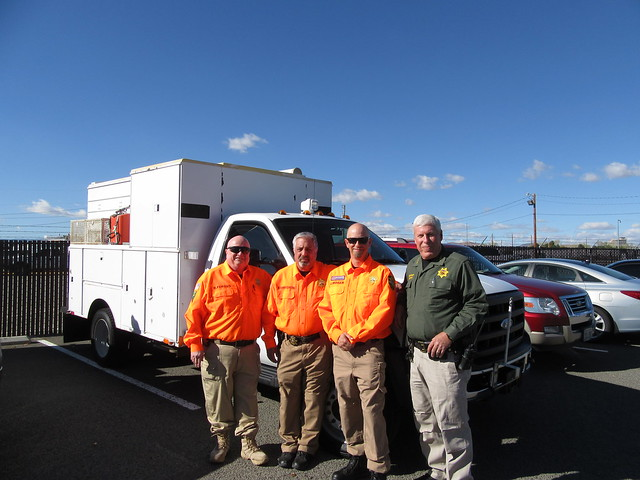 NV Energy Vehicle Donation