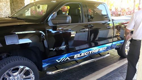 VIA Truck 3