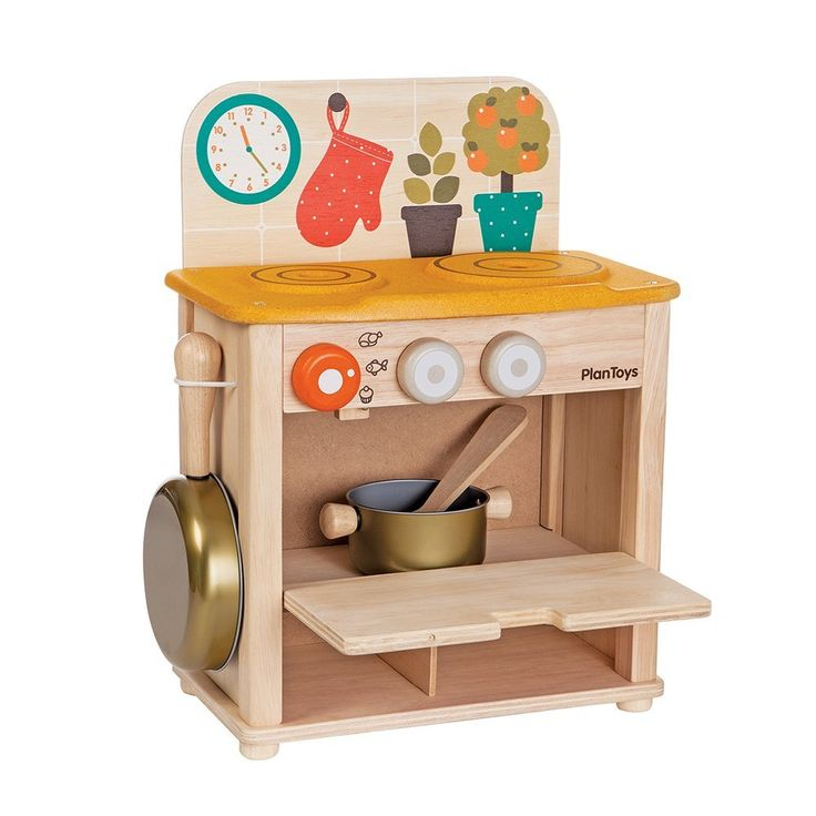 plantoys play kitchen