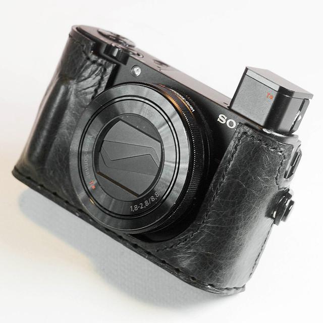Sony Rx100 Mark III Case