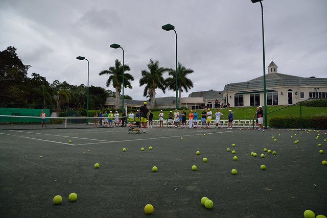 ICI Tennis