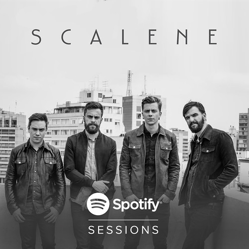 Scalene - Spotify Sessions