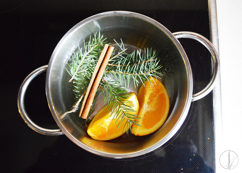 Unesite miris praznika u vaš dom