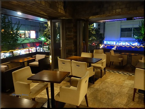 Photo:2016-09-15_T@ka.の食べ飲み歩きメモ(ブログ版)_コリドー街の中にある素敵テラス席のある店【銀座】レ ブレッツェ_08 By:logtaka