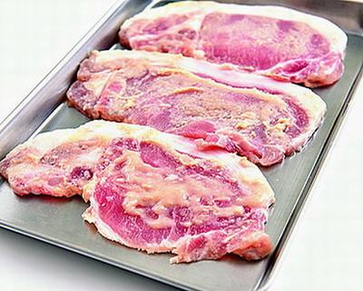 《食材保鮮這樣做》豬肉的保鮮重點-20161119