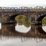 North Union Railway bridge, Preston