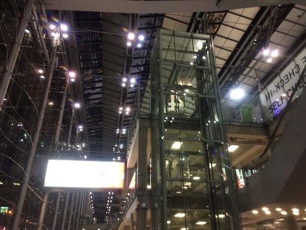 161021 スワンナプーム空港