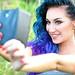 Selfie by Paula Darwinkel