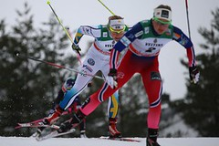 Zítra začíná Světový pohár v běhu na lyžích