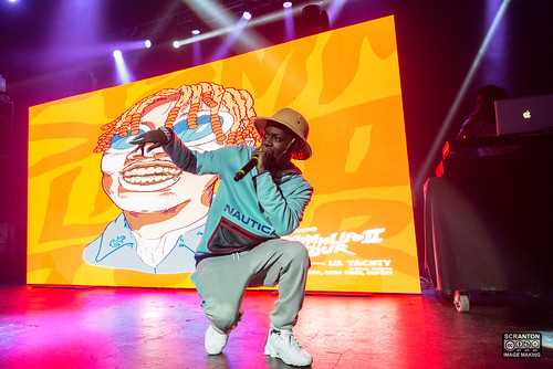 Lil Yachty @ College Street Music Hall 10-22-16-7.jpg