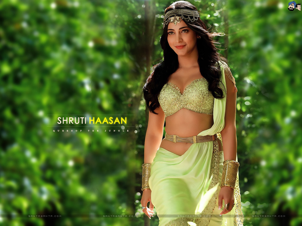Shruti Haasan Profile  Latest Pic Collection  Hot-N-Sexy-5959