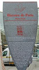 Photo of Grey plaque number 42219