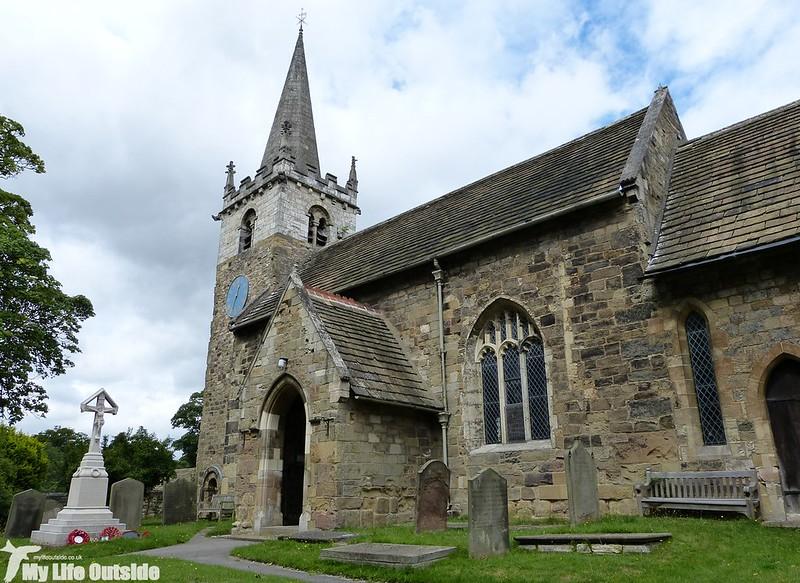 P1150133 - Ledsham Church