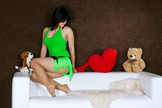 Paulina, homely sofa [19927980214]