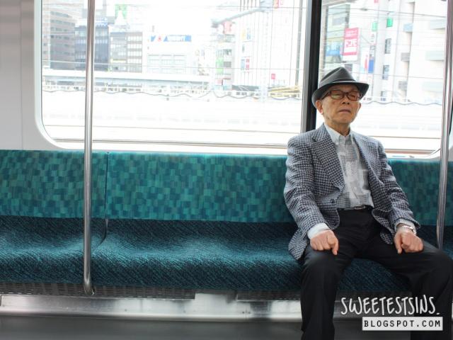 japan tokyo trip ueno park 1