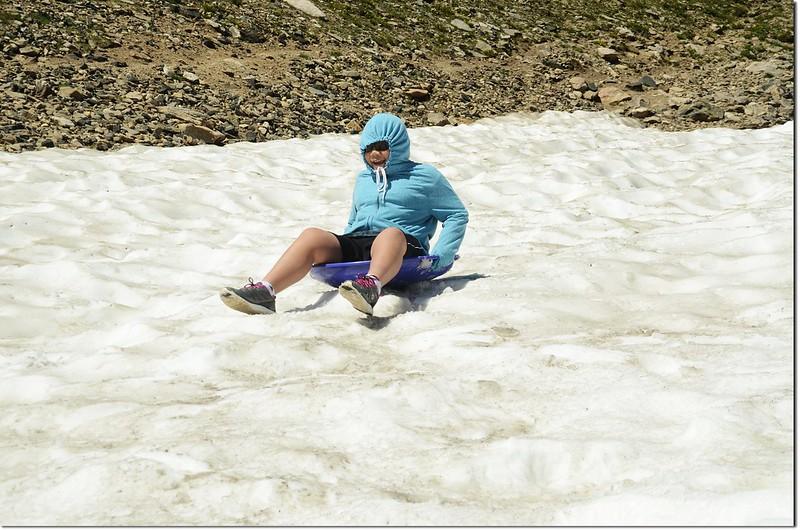 St. Mary's Glacier (10)