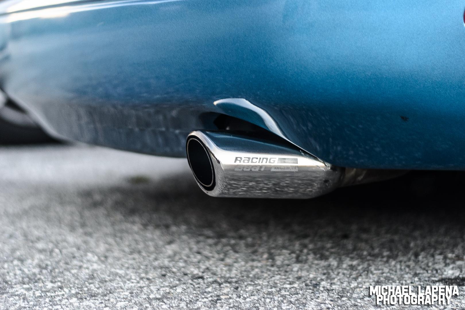 Ron's Mazda Miata
