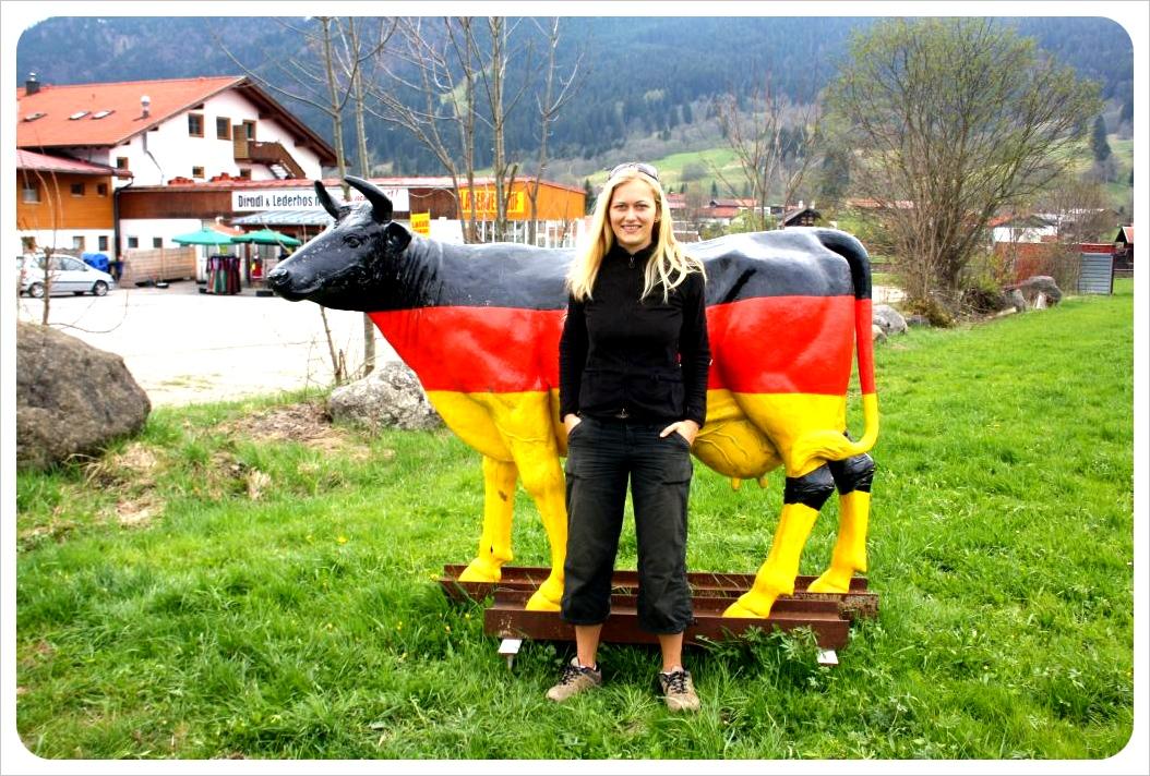 Cow &Dani