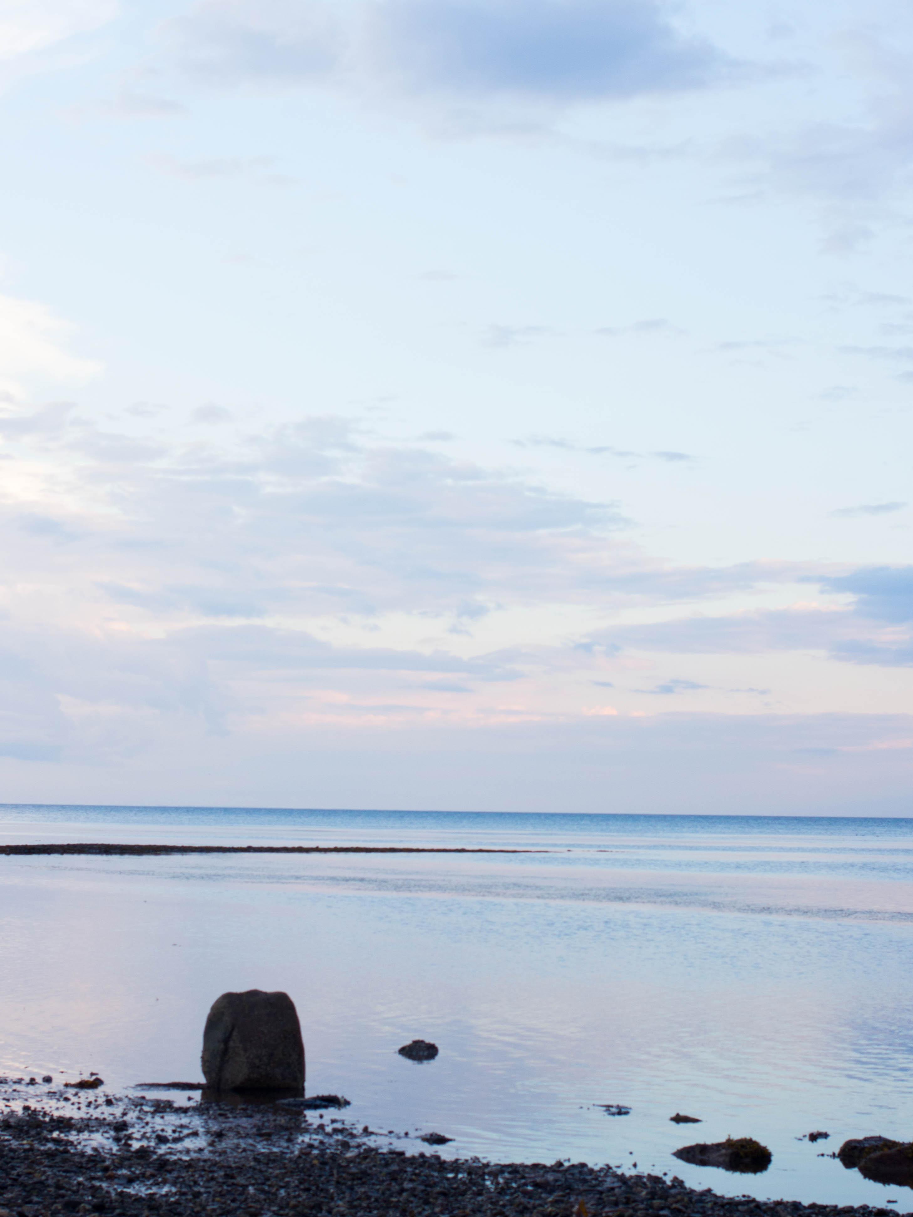 Pourquoi je suis tombée en amour avec la Gaspésie