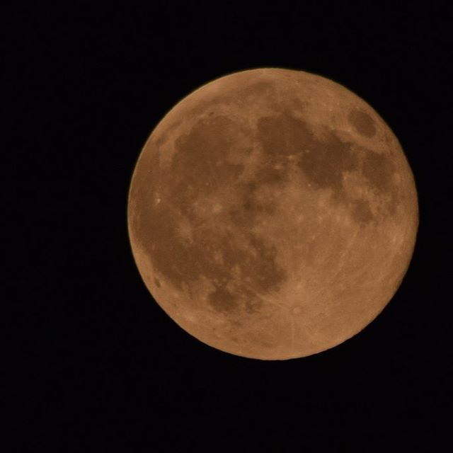 #Moon #FullMoon #SturgeonMoon #SuperMoon #NoFilter #NikonD5300 #300mm
