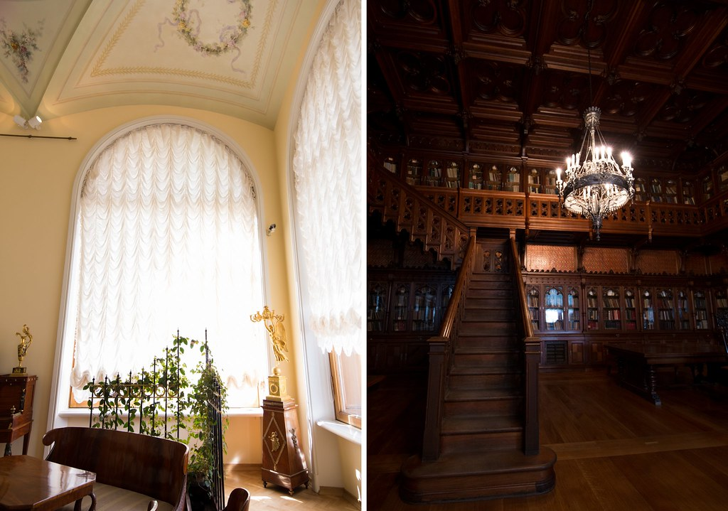 Vinterpaladset i Skt. Petersborg