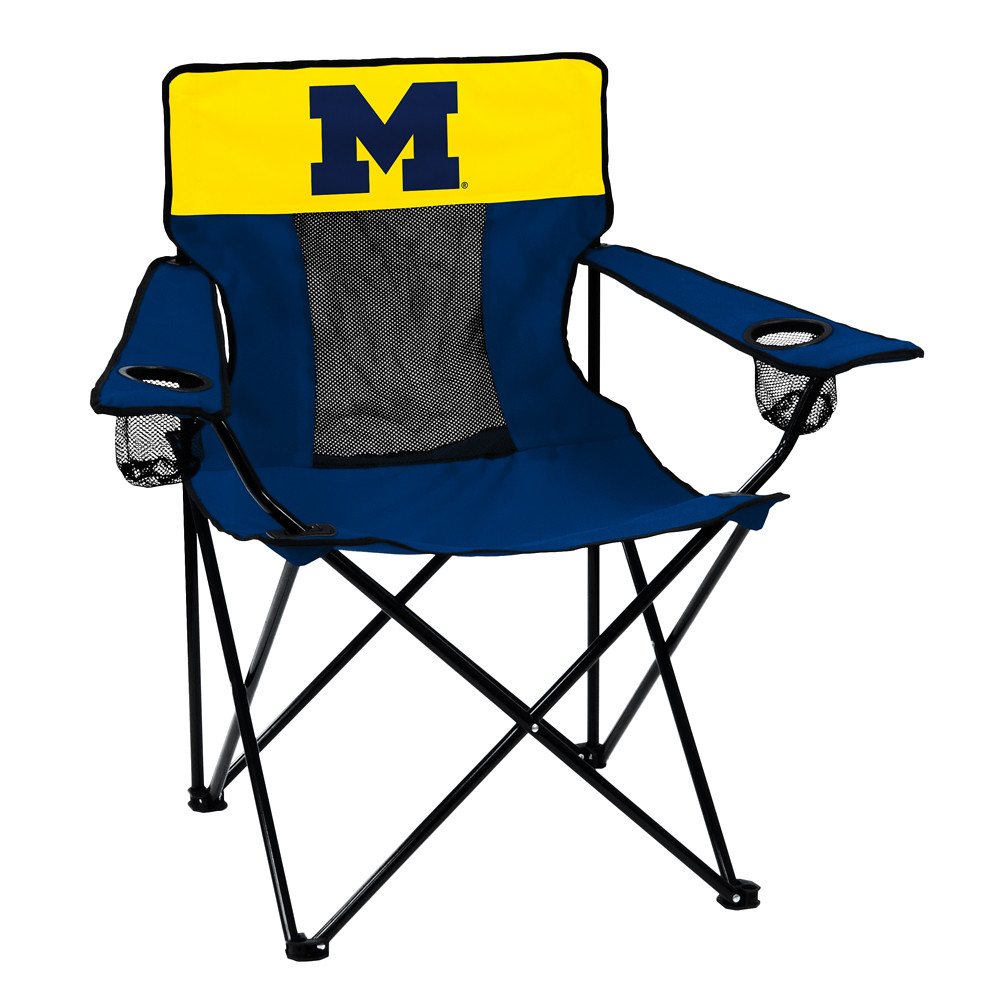 Michigan Elite TailGate/Camping Chair