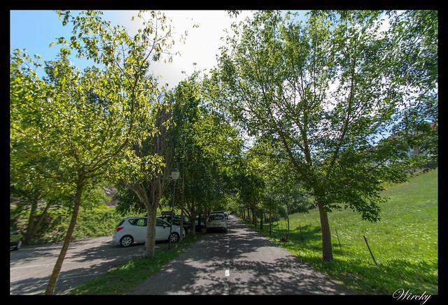 Parque de Ansó