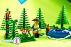 Lego Earth Day by ramonpereira.com