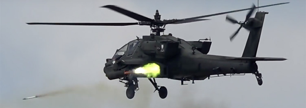 Impresionante vídeo de unas maniobras militares con fuego real en Corea del Sur 21124540425_0d2652b694_o