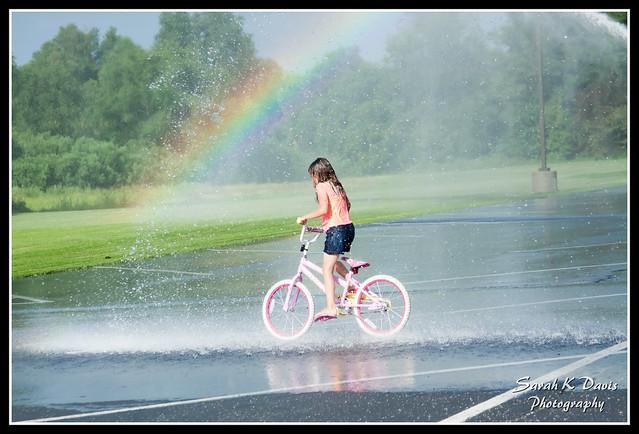 Kinsey & the Rainbow