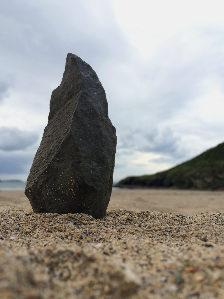 Rock perspective