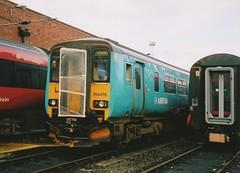 Class 156