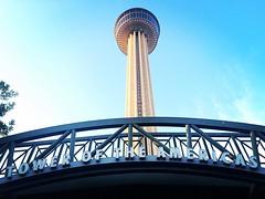 #toweroftheamericas #sanantonio #texas #skiesovertexas