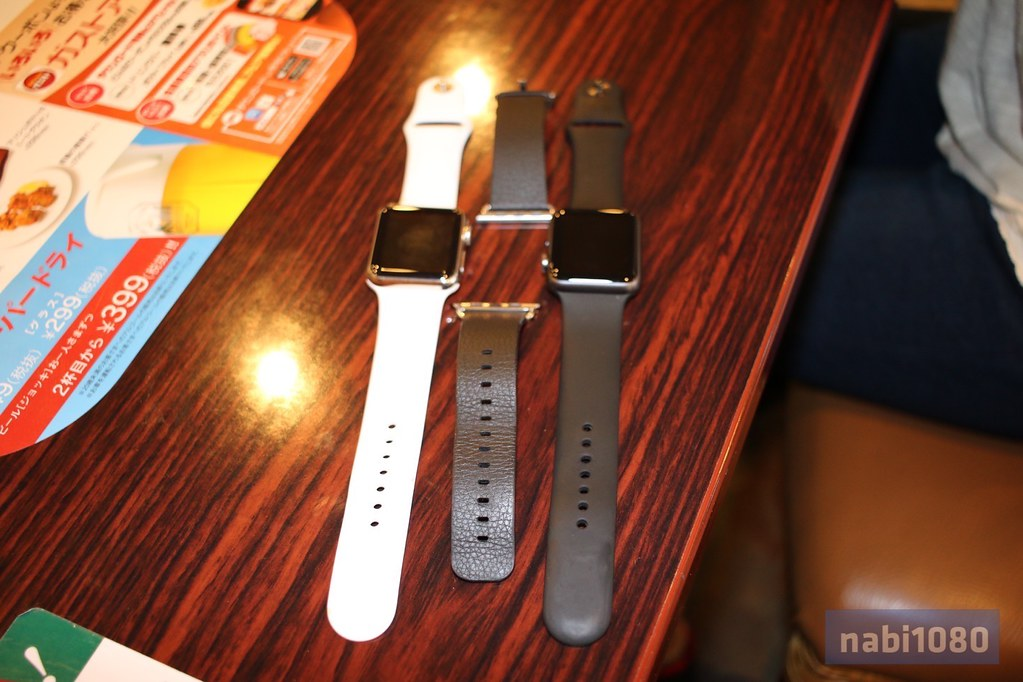 Apple Watch比較04