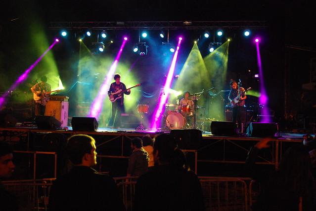 Galgo @ Festival Nova Música