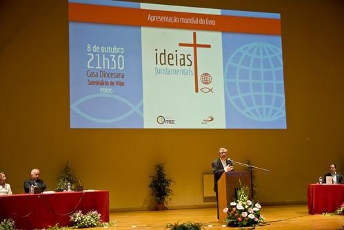 Apresentação Mundial «Ideias Fundamentais»