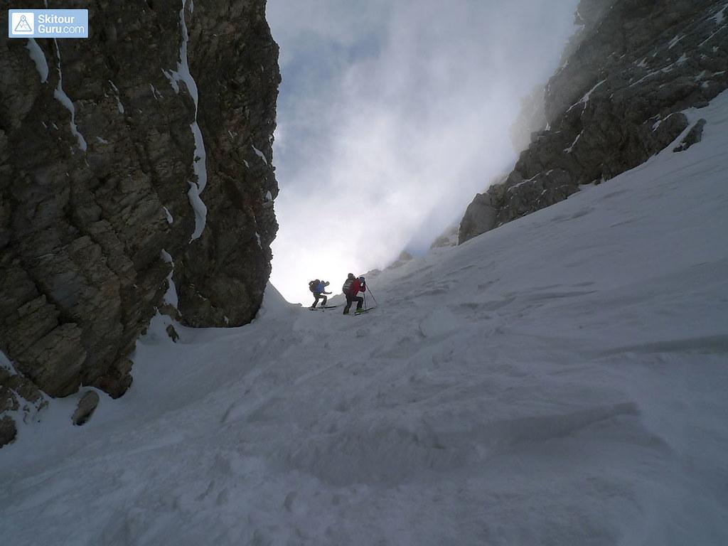 Tre Cime / Drei Zinnen (Day 5 H.R. Dolomiten) Dolomiti Italien foto 09