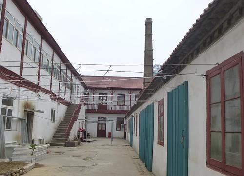 CH-Yantai-Vieille Ville (16)